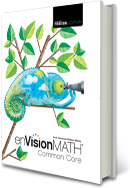 enVisionMATH Common Core, Realize Edition ©2015